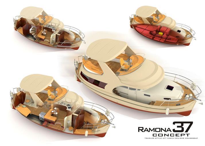 Nagrodzona Ramona 37