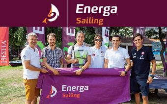 Energa Sailing: Żagle pod strzechy