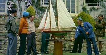 Szkoła żeglarska: Cofnijmy się ponad 50 lat [WIDEO]
