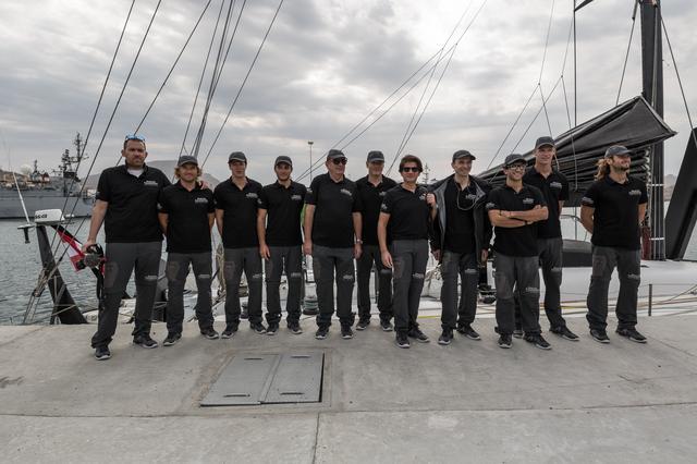 Czekamy na start Polaka w Volvo Ocean Race