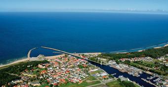Uwaga: zakazane akweny na Bałtyku!